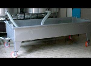 Production, conditionnement et division de fromage Tas Srl xcrl-dren -s