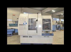 Multivřetenový automatický soustruh Tornos DECO 2000-20a/26a
