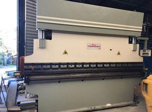 Prasa krawędziowa CNC/NC Vimercati 80 ton x 3340 mm