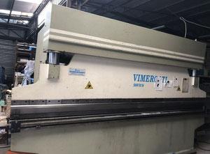 Vimercati 60 ton x 4050 mm Abkantpresse CNC/NC