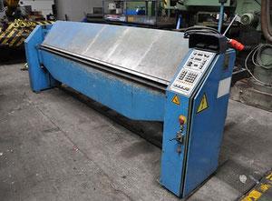 Piegatrice RAS 3200 x 1,75 mm
