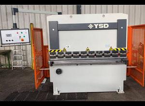 Nożyce gilotynowe hydrauliczne YSD PPI 50/20