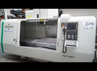 Hardinge UNITECH VMC 1500P3 P00529040