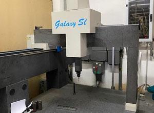 Urządzenie pomiarowe Wenzel Poli Galaxy SL4