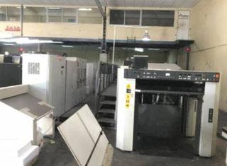 Komori LS 540 CX P00529055