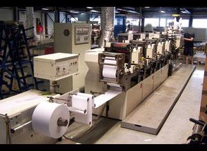 Imprimante d'étiquettes NILPETER B 200- 4