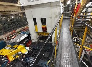 Schuler DB5Z. 1600 – 2,8 - 950 metal press