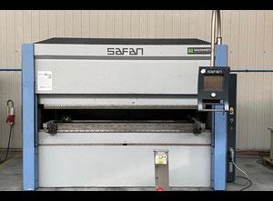 Safan SMK - K 80 - 2550 TS1 Abkantpresse CNC/NC