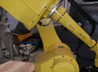 Fanuc M710İ P00529080