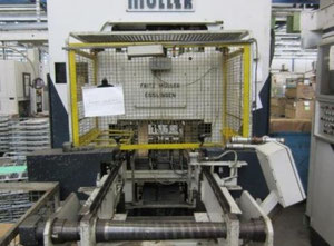 Muller PRE 40/3.2.1 straightening press