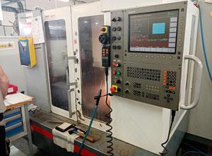 Centro di lavoro verticale MAS MCV 500 Quick