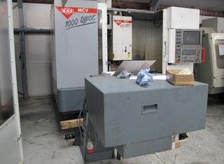 MAS MCV 1000 Quick P00529089