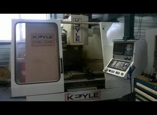 Kryle Vmc500B OKUMA LB 9 P00529108