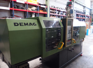 Demag ERGOTECH 35-120 COMPACT Injection moulding machine