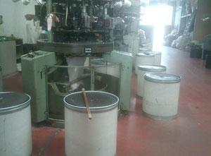 Macchine Circolari  Morat  terrot   MP2/3