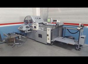 Shoei C 74.4 KL folding machine