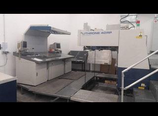 Komori LITHRONE 540 RP + L P00530004