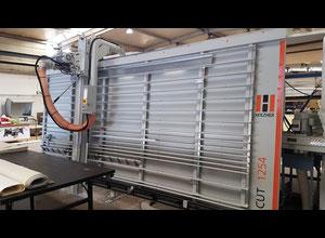 HOLZHER CUTTER / saw 1254 Verpackungsmaschinen