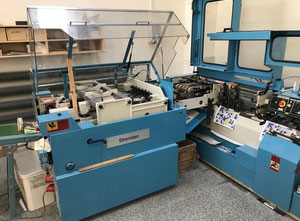 HARRIS SHERIDAN SP 562 - S saddle stitcher