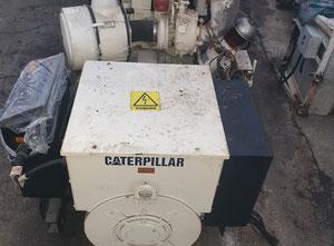Caterpillar C9DI Generator
