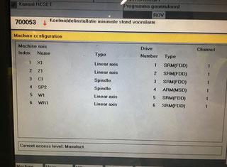 Karstens HG 310 A P00531017
