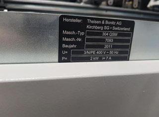 Theisen&Bonitz FLEX S 316 VP P00531023