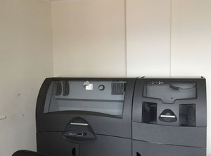 3D Systems Projet 660 Pro 3D-Drucker