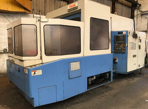 Centre d'usinage horizontal Mazak H630