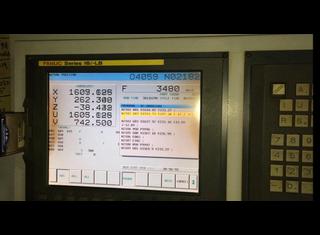 Ermaksan LASERMAK 4000.3 X 1,5 P00531041