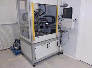 Dağıtıcı Scheugenpflug UVA CNC