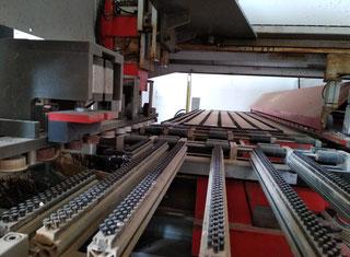 Ganner Maschineprotuktion CNС P00601019