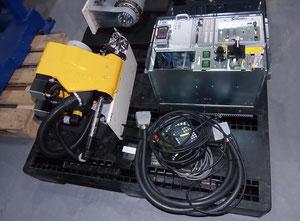STAUBLI TS40 SCARA robot with controller