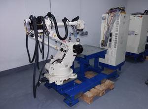 Robot industriel Nachi SC15F-02 / AX20