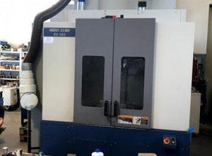 Used Mori Seiki GV 503 Machining center - vertical