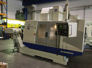 Daewoo ACE V500 P00601045