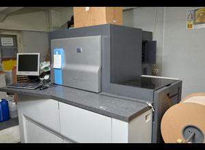 Hp Indigo R2000 Digital press