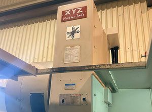 XYZ 1060HS Machining center - vertical