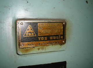 TOS SKJ 8 P00601057