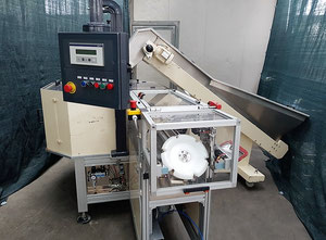 ADMV MOD. DISTRIBUTEUR DE SERINGUES - Vibrating feeder elevator used