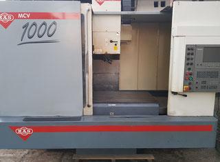 Kovosvit MCV 1000 P00601061