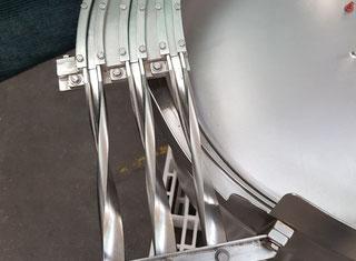 Bausch Stroebel VWF650 P00601062