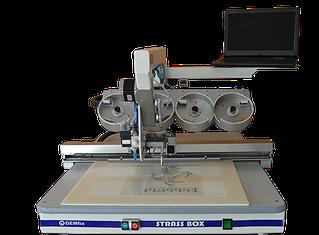 Gemfix Tajiservi Portugal GEMfix Strassbox Pro P00601071