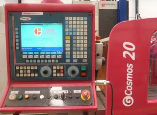 Goratu G COSMOS 20 P00601072