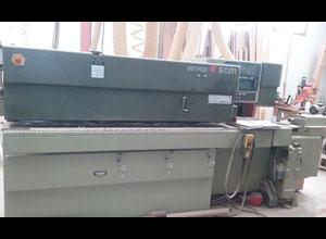 Lijadora calibradora de banda larga SCM Method K