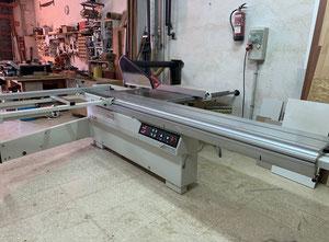 Sürgülü masa testeresi SCM SI-350E