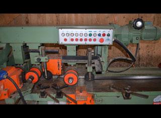 Spanavello MEC 225 P00602010