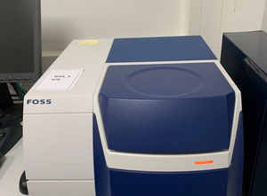 FOSS NIRS DS 2500 F Analytical instrument