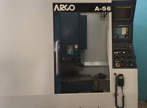 Pionowe centrum obróbcze Fanuc Argo a-56