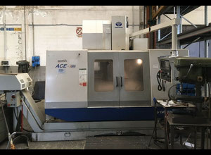 Used Daewoo ACE V500 Machining center - vertical