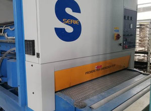 Used Costa Sallft 2 - 1350 mm Wide belt sander